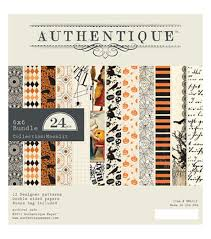 Joann Fabrics Website Authentique Paper Moonlit 24ct 6 U0027 U0027x6 U0027 U0027 Bundle Double Sided Paper