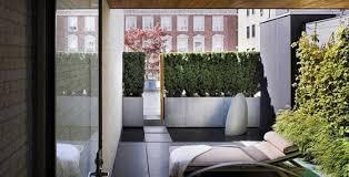 Urban Garden Room - terrace u0026 garden beautiful rooftop downtown garden oasis with