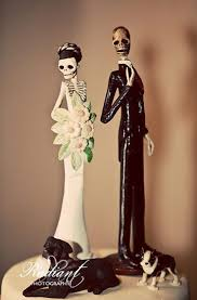 Halloween Themed Wedding Decorations by 14 Best Halloween Wedding Images On Pinterest Wedding Stuff