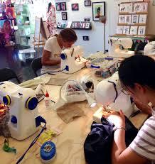 Upholstery Classes Melbourne Courses Work Shop