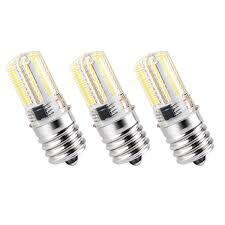 polennon e17 led light bulbs dimmable 4w 120v polennon