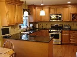 Cherry Glaze Cabinets Kitchen Cabinets Cabinet Accessories Ashburn Va