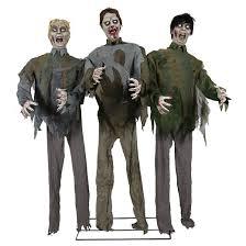 mummies and zombies indoor halloween decorations target
