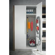 storage cabinets for mops and brooms attractive broom storage cabinet in tall corner mop closet