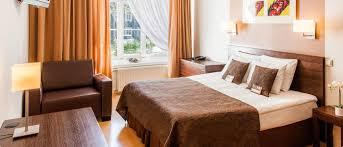 single room city hotel tallinn