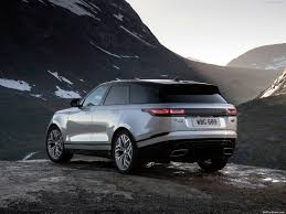 land rover gray land rover range rover velar 2018 pictures information u0026 specs