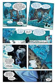 thor 2014 2015 3 marvel comics