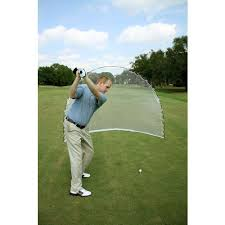 Backyard Golf Practice Net Nets Academy