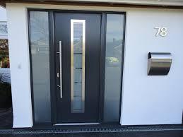 Exterior Aluminum Doors Aluminum Doors Raising Living Standard Trends4us