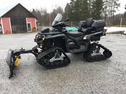 can am outlander max 1000 xt p 1 000 cm 2017 sipoo all