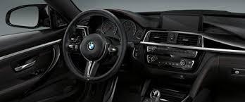 Bmw M4 Interior Bmw M4 Coupe Images Check Interior U0026 Exterior Photos Oto
