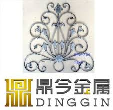 china wrought iron garden ornament window grills china stair