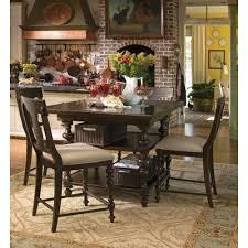 Paula Deen Outdoor Furniture by Paula Deen Home Sweet Tea Counter Height Dining Table U0026 Reviews