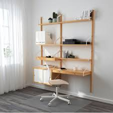 Bookcase Storage Units Interior Warehouse Shelving Wooden Shelving Unit 5 Tier Shelf