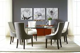 Rectangle Glass Dining Room Tables Rectangular Glass Dining Table Dkkirova Org