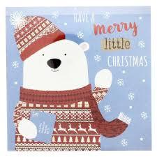 poundshop christmas cards christmas