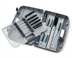 briefcases victorinox chef knives