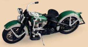 hallmark keepsake ornaments harley davidson motorcycles