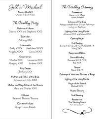 wedding church programs church program christian wedding programs wedding party best