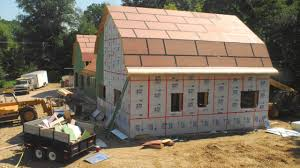 High Efficiency Homes by High Efficiency House Build Time Lapse Youtube