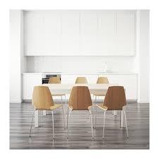Bjursta Bar Table Ikea Bjursta Vilmar Bord Och 6 Stolar Ett Nätt Bord Bra