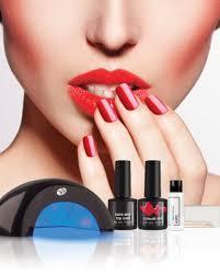 fabulous nails led gel polish rio nails