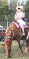 Horse Rider Halloween Costume Lexie Mary Poppins Horse Carousal Horse