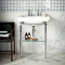 Fired Earth Bathroom Furniture Fired Earth Ceramic Sinks And Tile Patterns Interiors