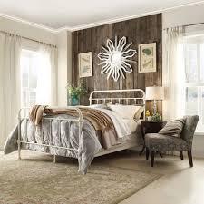 soft bed frame sauder shoal creek twin wood storage bed 411222 the home depot