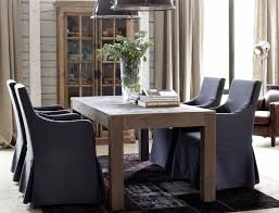 Fabric Covered Dining Room Chairs 167 Best Dining Images On Pinterest Dining Room Round Tables