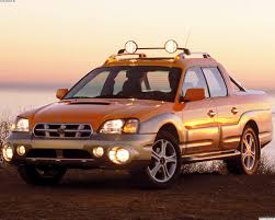 subaru pickup concept subaru baja playing in the mud off road vehicles pinterest