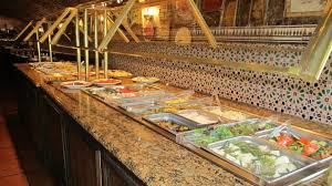 Salad Buffet Restaurants by 10 Miami Restaurants With The Best Buffets