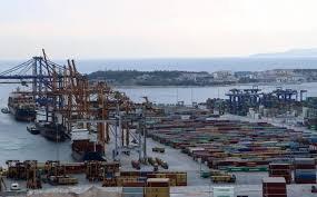 porti atene grecia atene vuole 500 milioni per il pireo the medi telegraph