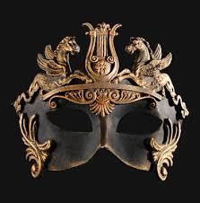 mens venetian masks classic mens venetian mask in a inspired design for