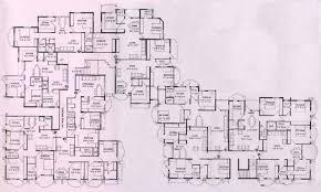 Peles Castle Floor Plan by Plain Mansion Floor Plans Inside Historic Steinway That Nobody