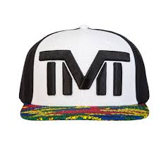 mayweather money stack headwear men