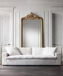Decorative Living Room Mirrors by 10 Amazing Modern Interior Design Mirrors For Your Living Room