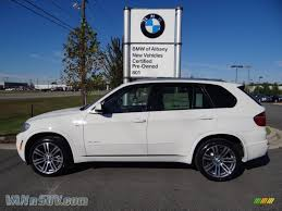 Bmw X5 White - 2013 bmw x5 xdrive 35i sport activity in alpine white b16885