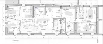 plan des bureaux document sans nom