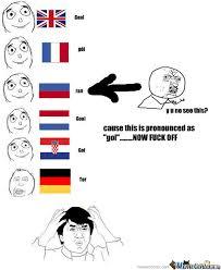 German Language Meme - rmx rmx german language by albj meme center