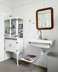 Vintage Bathroom Furniture Vintage Bathroom Medicine Cabinet House Decorations