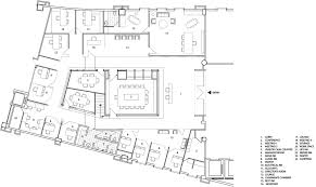 rest floor plan gallery of rice office salt 11