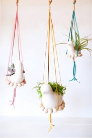top 10 diy hanging planters you would love to have inside your