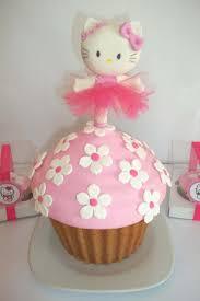 hello cupcake toppers cupcake gigante hello el mundo de hansel gretel