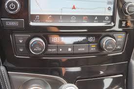 nissan maxima gas button new 2017 nissan maxima sl 3 5 cvt navigation back up cam heated