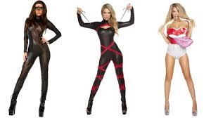 Ninja Costumes Halloween U0027s Trashiest Store Bought Halloween Costumes