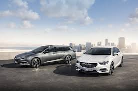 mazda germany 2017 opel insignia family on sale from u20ac25 940 in germany