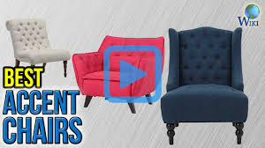 top 10 accent chairs of 2017 video review