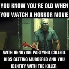 Horror Movie Memes - scary movie memes that ll have you checking your closet 30 photos