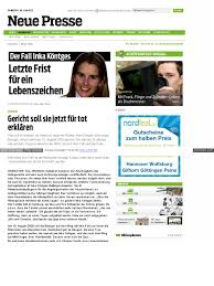 Hno Arzt Bad Salzungen Auflagenliste Zeitschriften Ivw 4 Quartal 2011